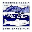 Logo - Fischereiverein Schliersee e.V.